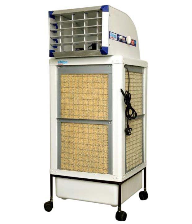 Shilpa Coolers 85 Duck-450 New Desert Cooler White