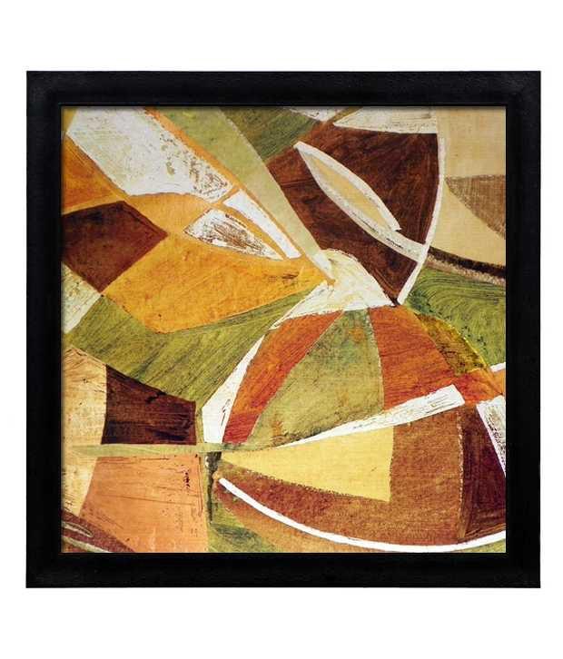 Elegant Arts And Frames Textured Magic Painting