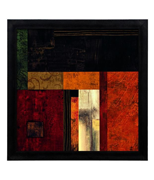Elegant Arts And Frames Textured The Moment Of Truth Painting