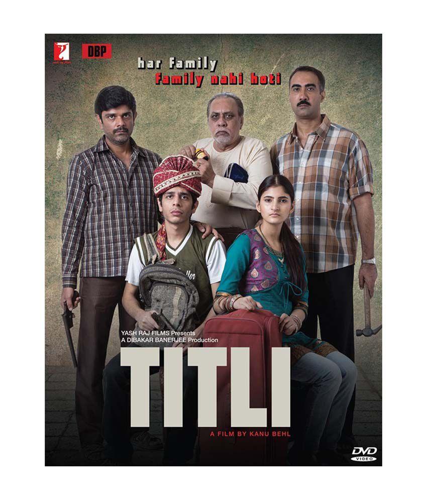 Titli (DVD)