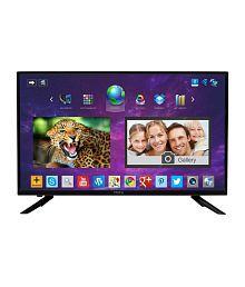 Onida LEO32HAIN 80 cm (32) Smart HD Ready (HDR) LED Television