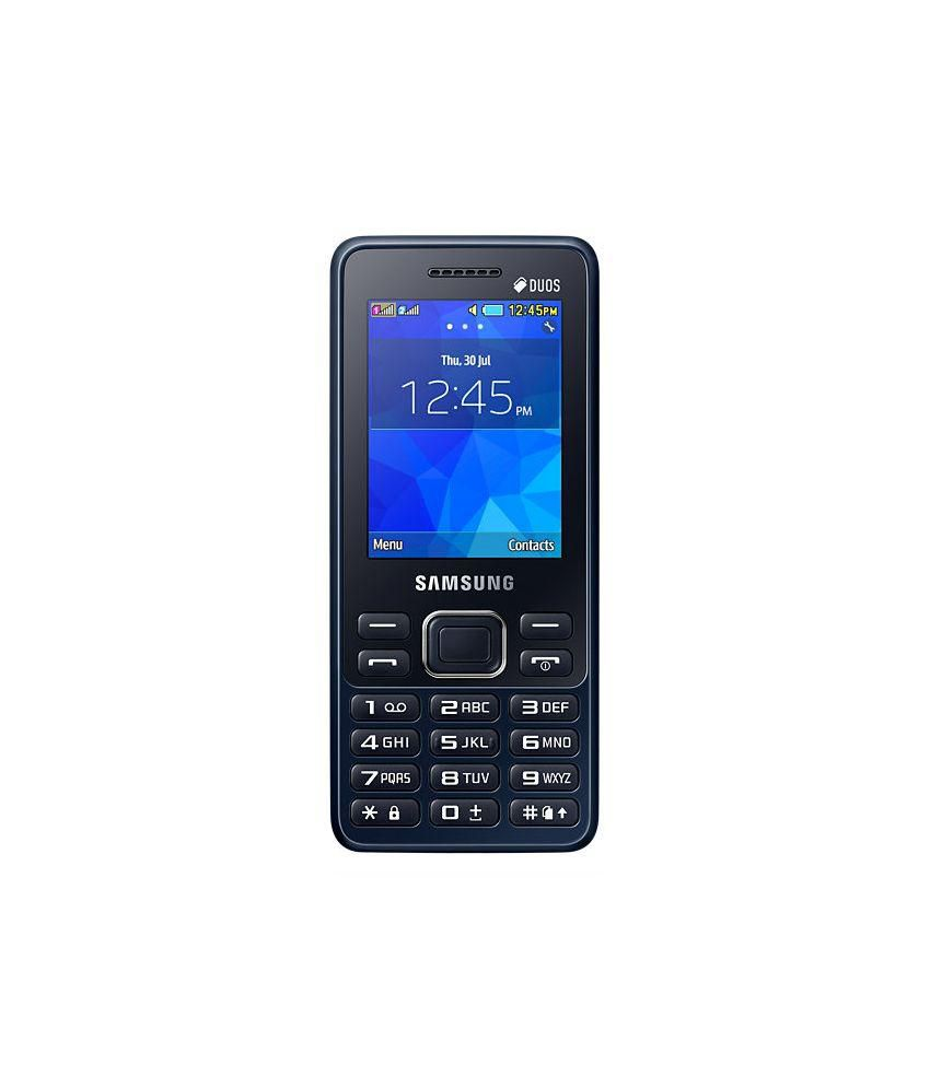 Samsung Metro 350 Blue Black - Feature Phone Online at Low ...