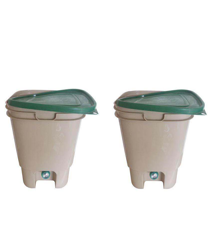 JMS Overseas Kitchen waste Composter