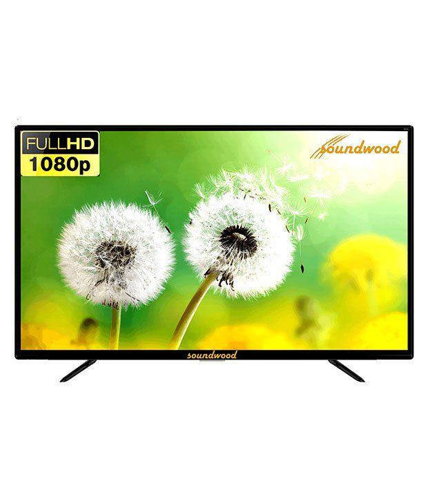 Soundwood 32g1 81 cm (32) Full HD LED Television