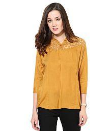 Mayra Rayon Shirt