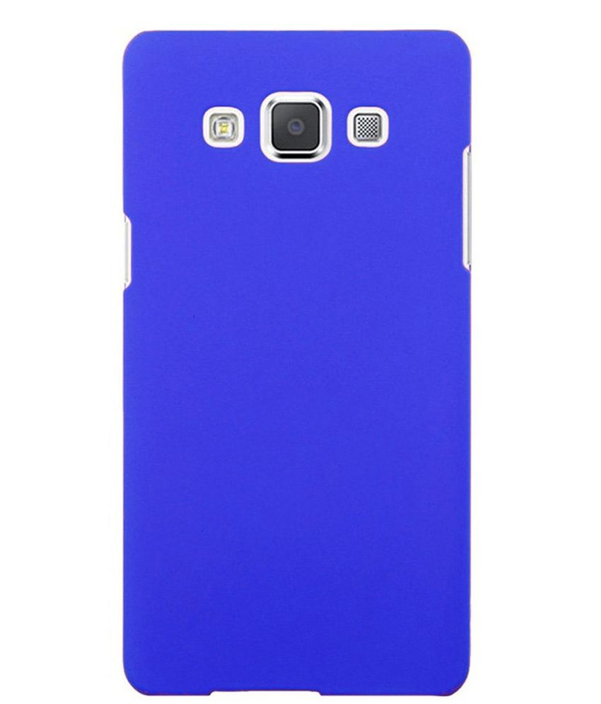 detailing 2455e 64946 Influid Back Cover for Samsung Galaxy J5 - Blue