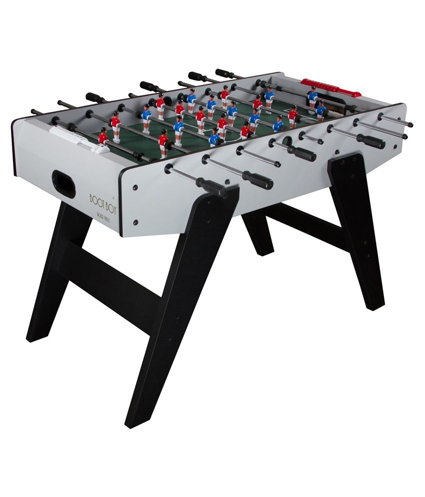 BOOT BOY Foosball Soccer Table - BB 909 IN