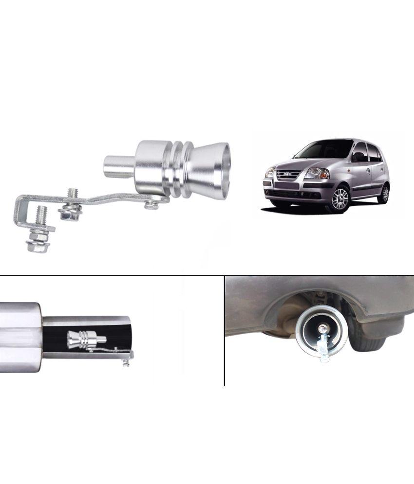 2eab0a8d178c Speedwav Turbo Sound Car Silencer Whistle-Hyundai Santro Xing  Buy Speedwav  Turbo Sound Car Silencer Whistle-Hyundai Santro Xing Online at Low Price in  ...