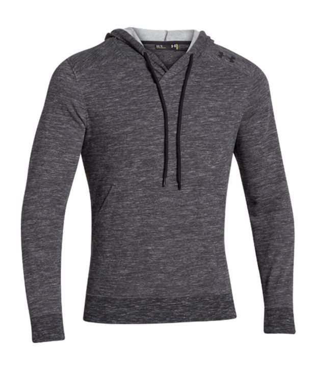 Under Armour Under Armour Grey Mens Storm C1n Signature Sweatshirt
