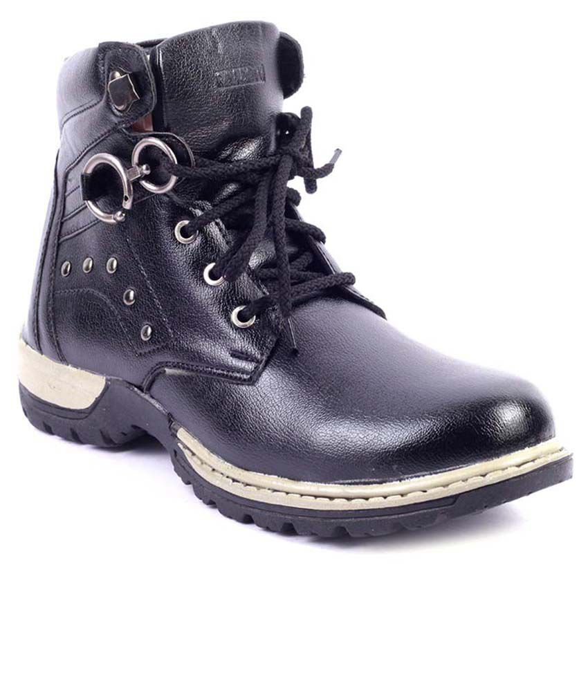 Raadow Black Boots best seller sale online pick a best sale online cheap online for cheap 3uQgef