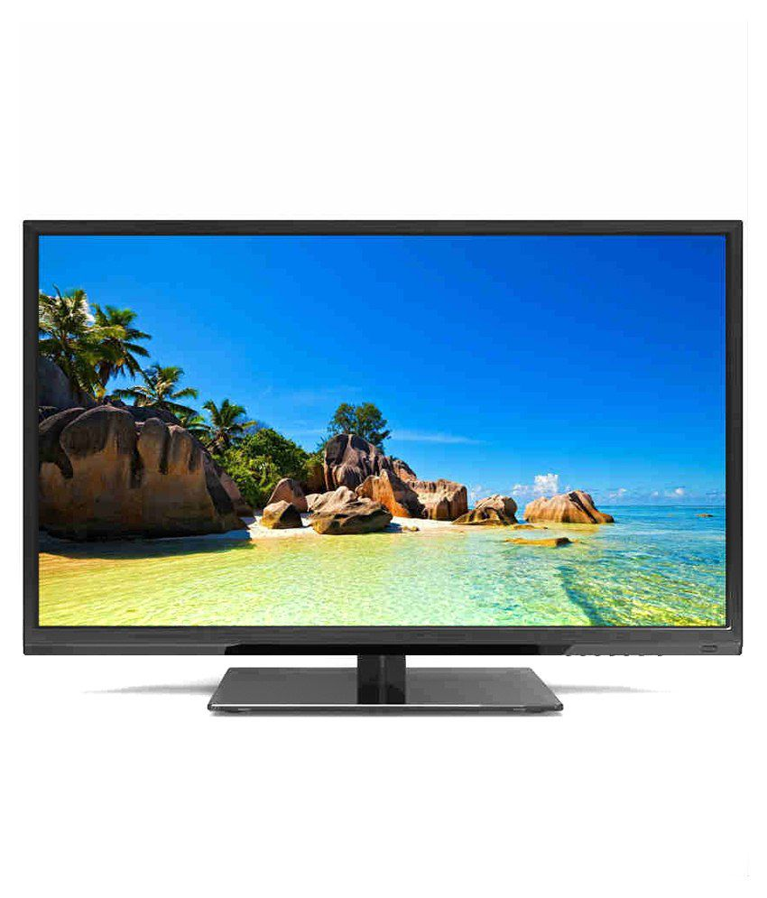 Elegant Eletv-33 32 Inches Full Hd Led Television