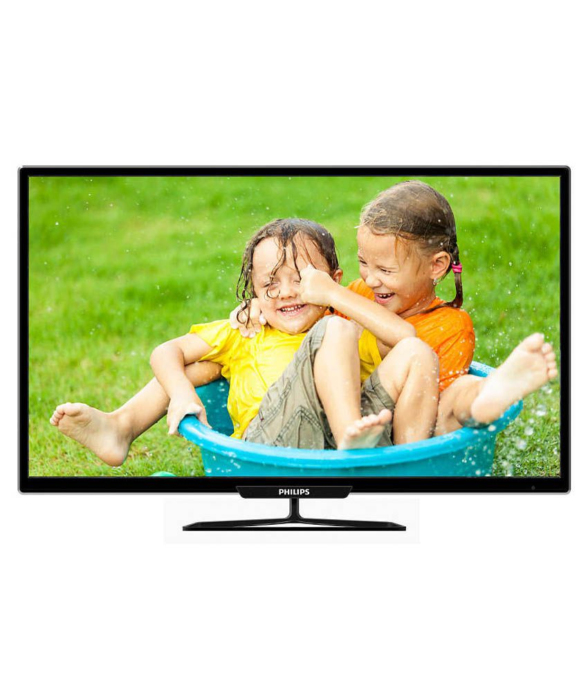 Philips 40PFL3750 102 cm (40) Full HD LED Television