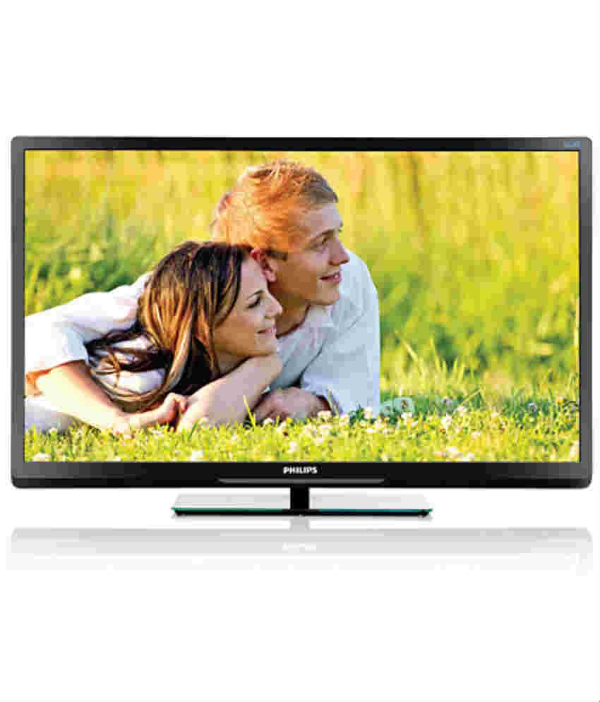 Philips 32PFL3938/V7 81 cm (32) HD Ready LED Television
