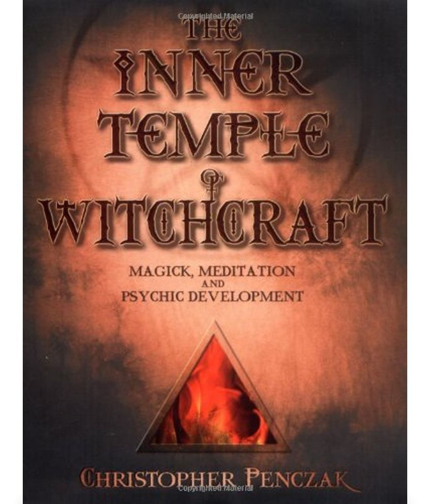 the religion of witchcraft