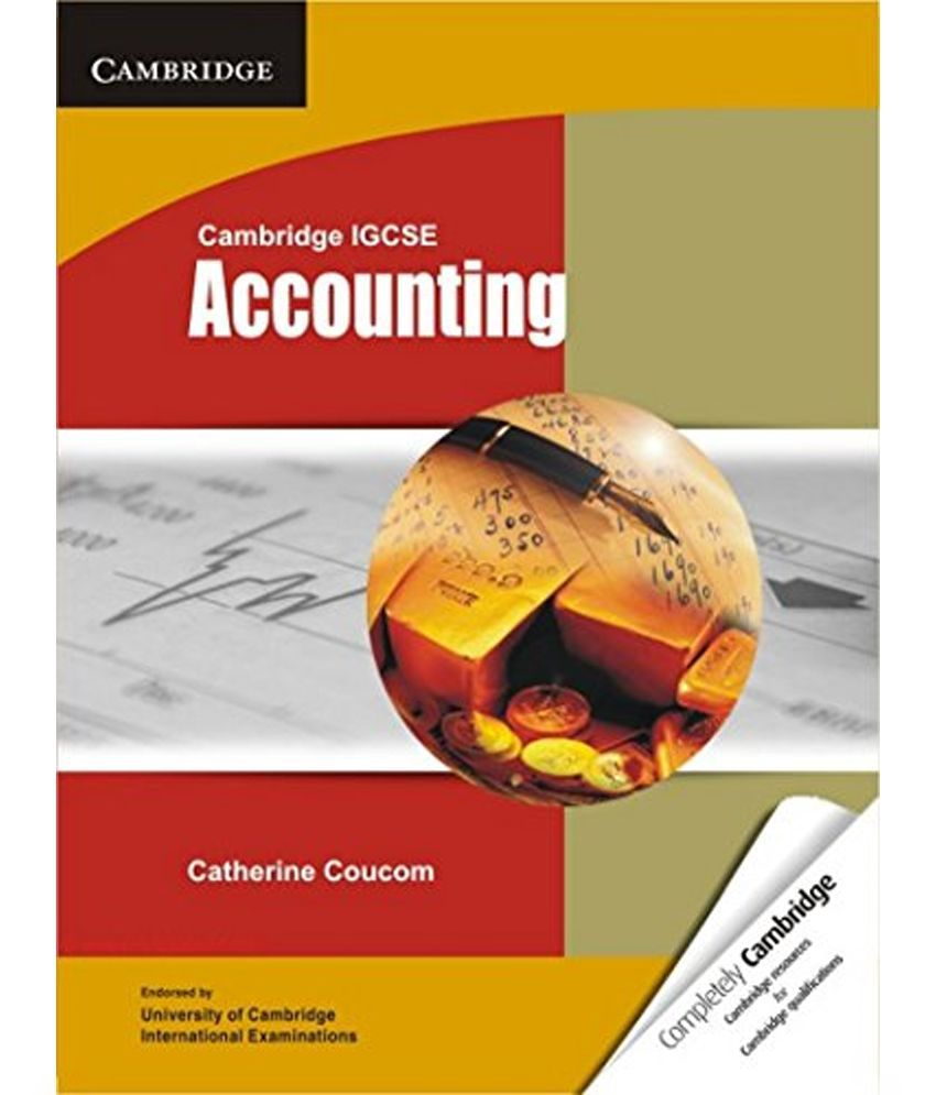 tips on igcse accounting