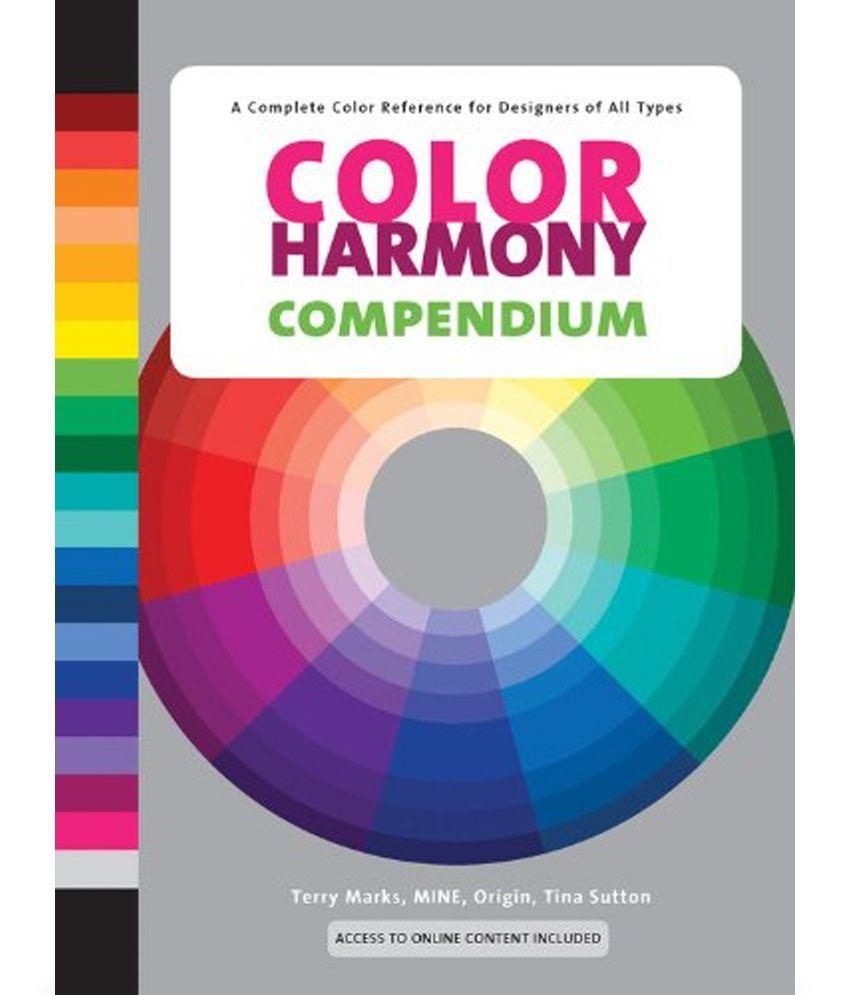 Color harmony online - Color Harmony Compendium