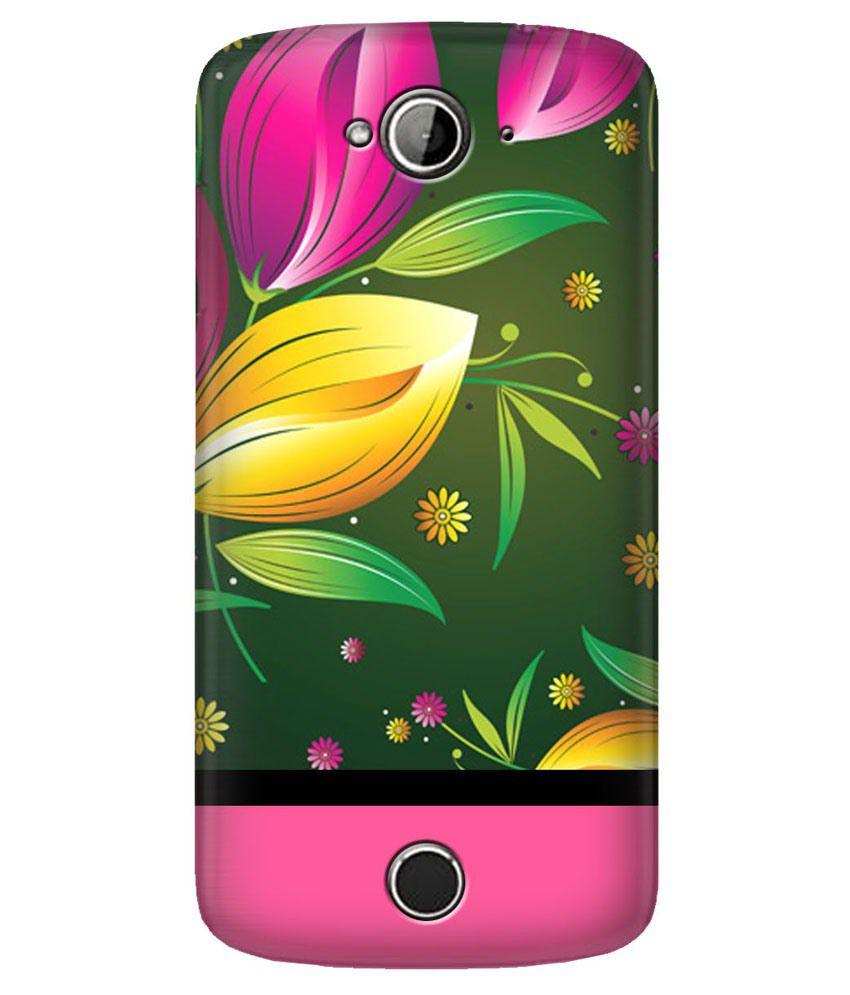 Zapcase-Back-Cover-For-Acer-Liquid-Z530-multicolor