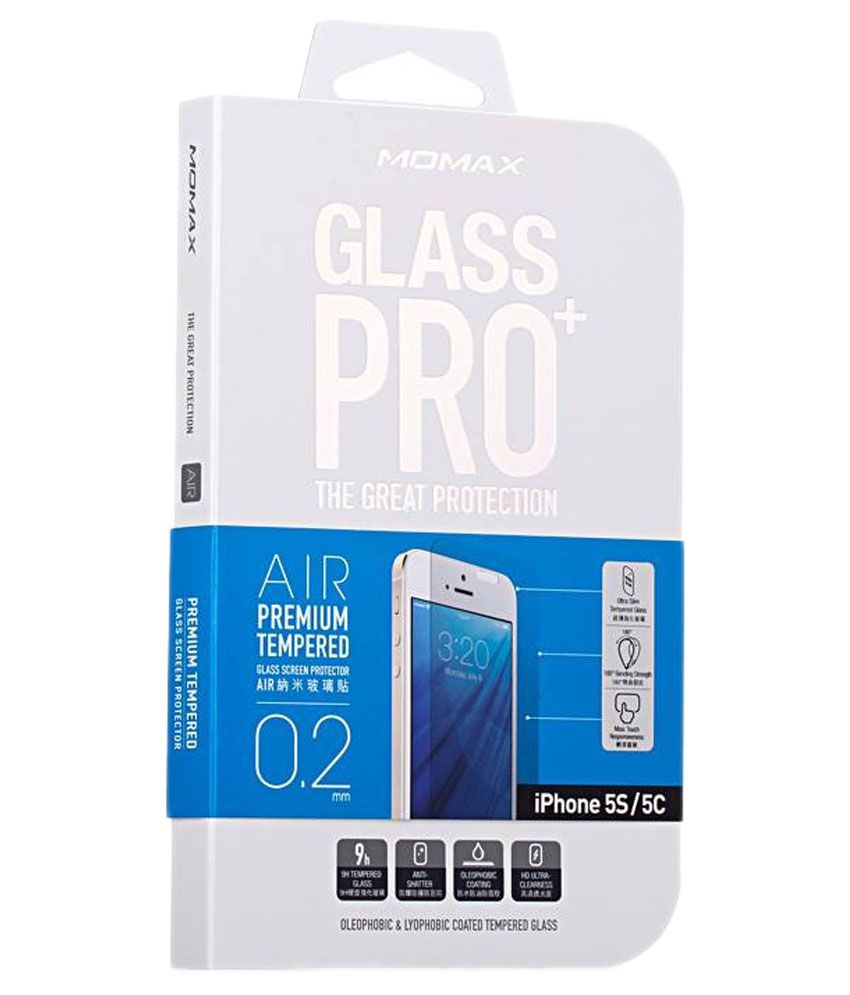 Xs Tempered Screen Guard Protector For Samsung GALAXY S DUOS  (Buy 1 Get 1 Free)