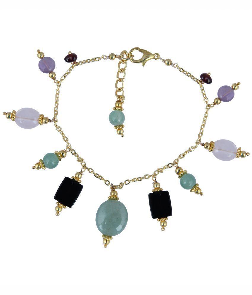 Pearlz Ocean Style Diva Designer Bracelet