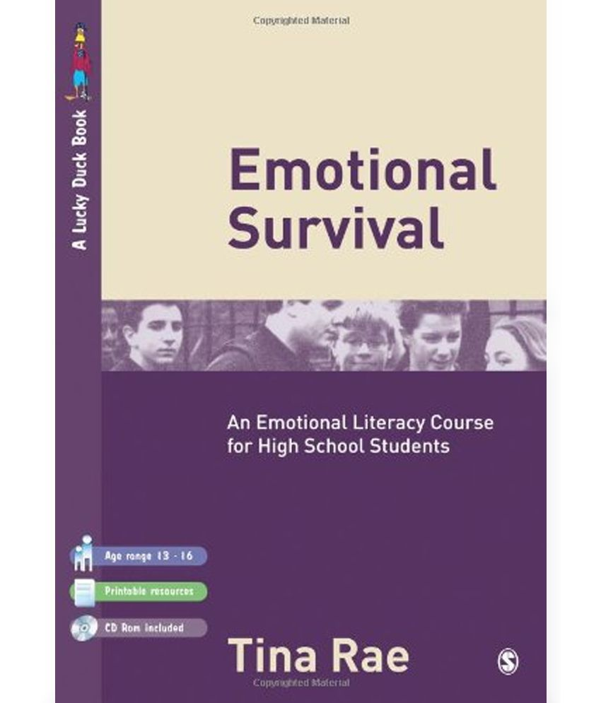 book review on emotional survival for For anyone with the responsibility of caring for a sick or disabled parent, this clear-eyed guide will be of real assistance jacobs, director.