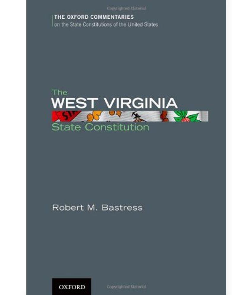 west virginia politicians essay