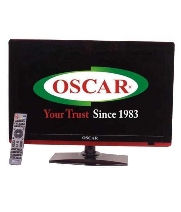 Oscar 21G17 50.8 cm (20) MHL HD Ready LED Television