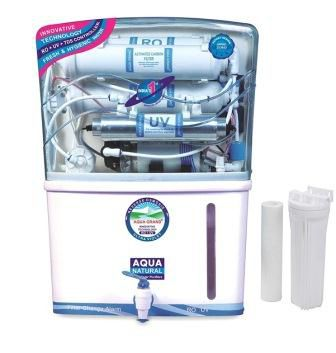 Aqua Grand 10 12 Ltr Grandse919 Ro Uv Tds Water