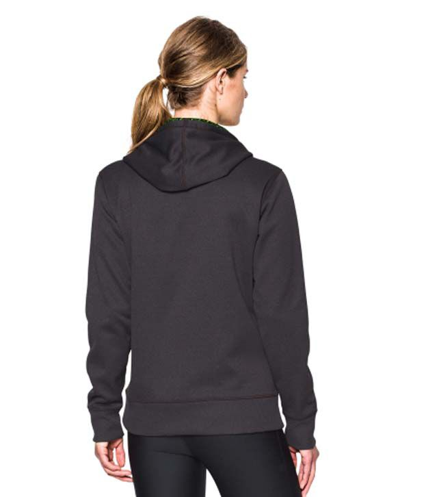 Under Armour Under Armour Women's Storm Armour Fleece Printed Big Logo Hoodie, Veneer/veneer