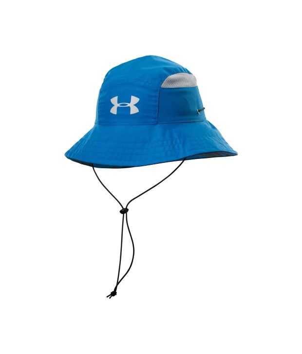 Under Armour Under Armour Men's Switchback Reversible Bucket Hat, Blue Jet/mdn