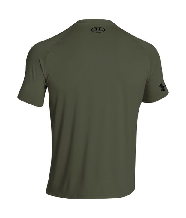 Under Armour Under Armour Men's Stamp Graphic T-shirt, Rough