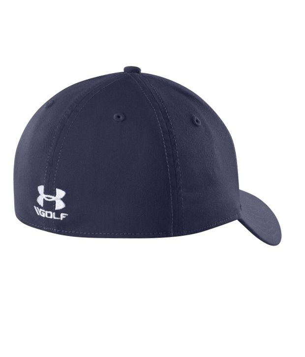 Under Armour Under Armour Men's Official Tour Golf Hat, Rifle Green