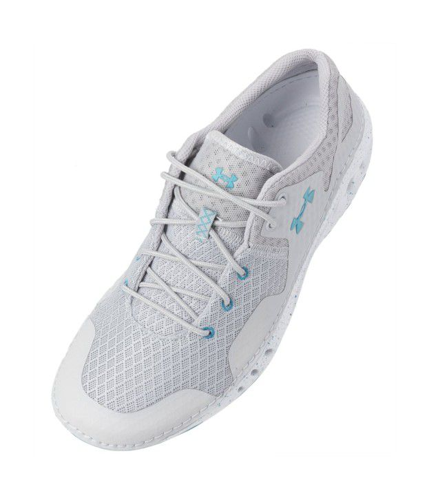 Under Armour Women's Hydro Spin Water Shoes, Elemental/deceit