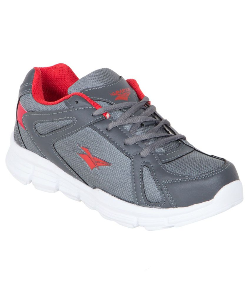 Best Walking Shoes In India