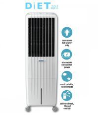 Symphony 22 Ltr Diet 22 I-Air Cooler (with Remote)