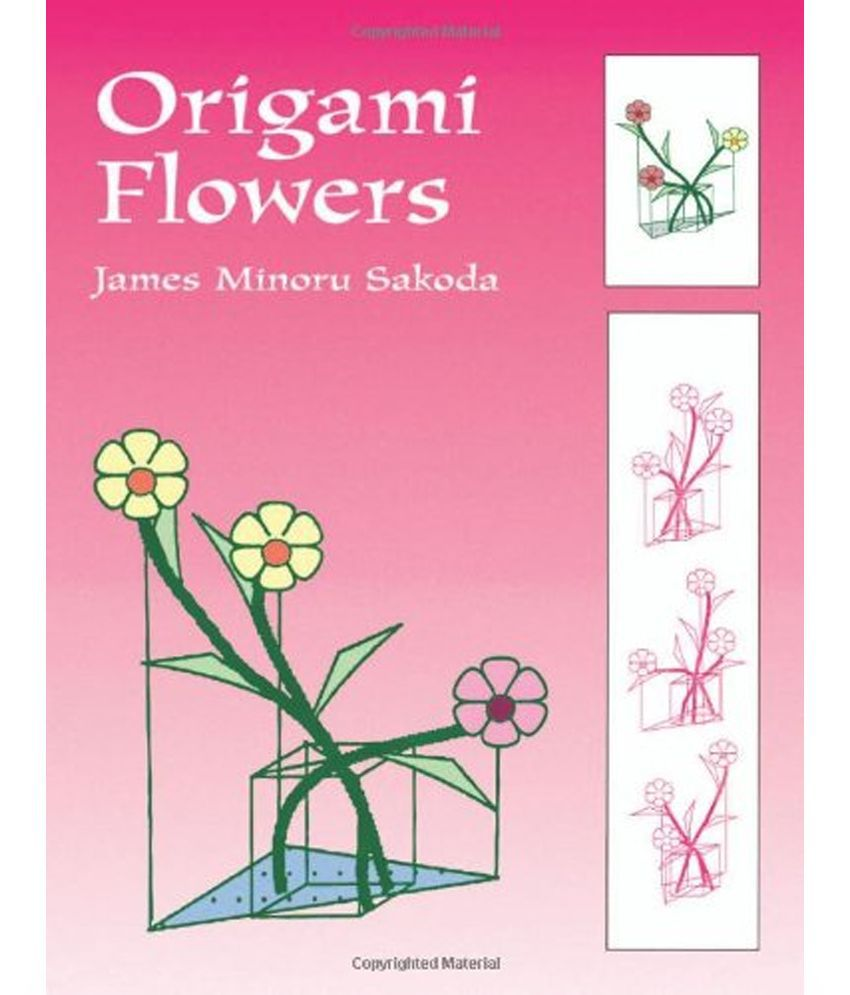 Origami Flowers Buy Origami Flowers Online At Low Price In India On