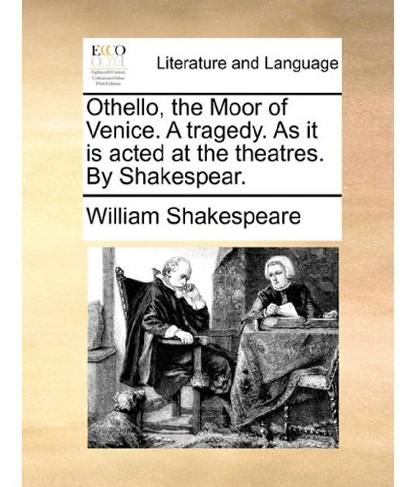 othello literary commentary