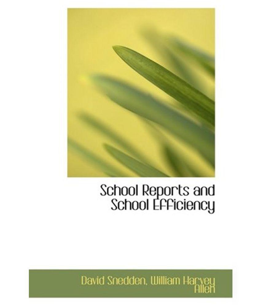 Buy school reports