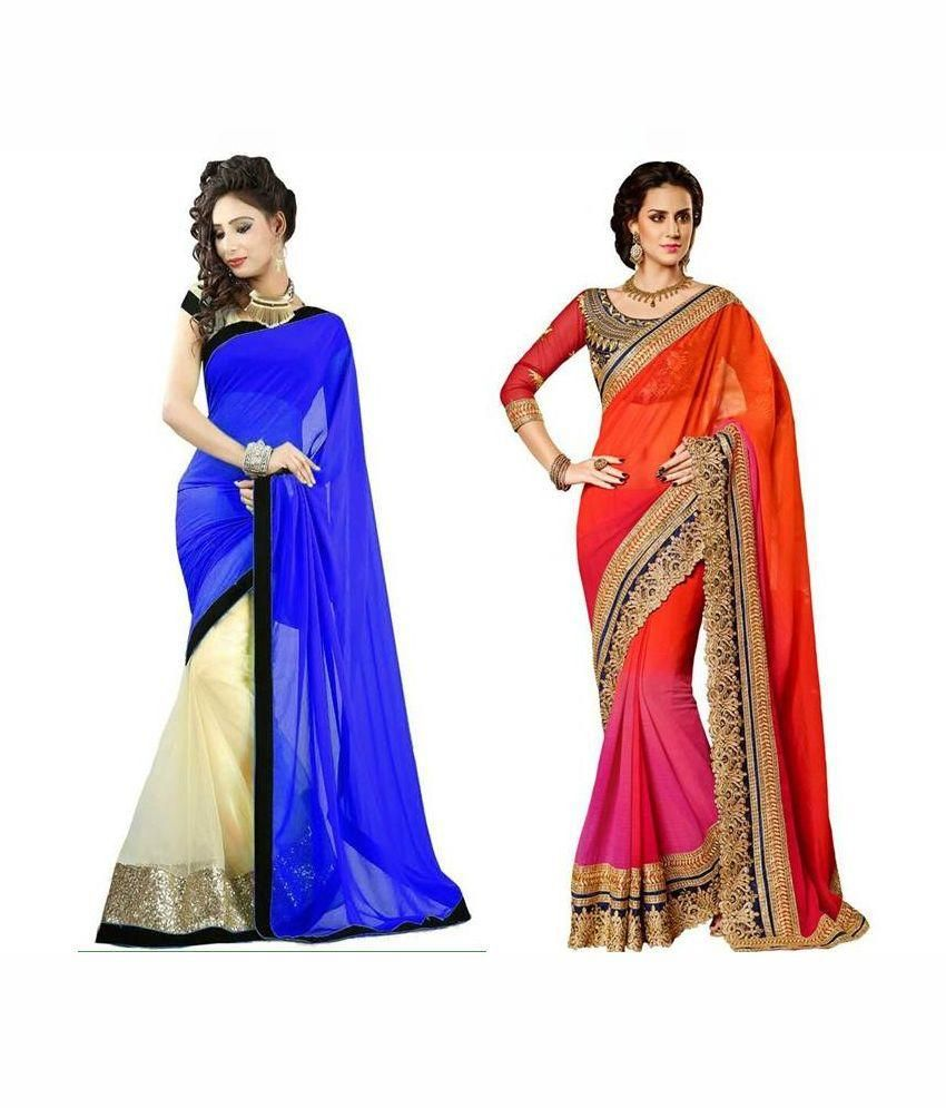 Lookslady fashion Multicolor Pack of 2