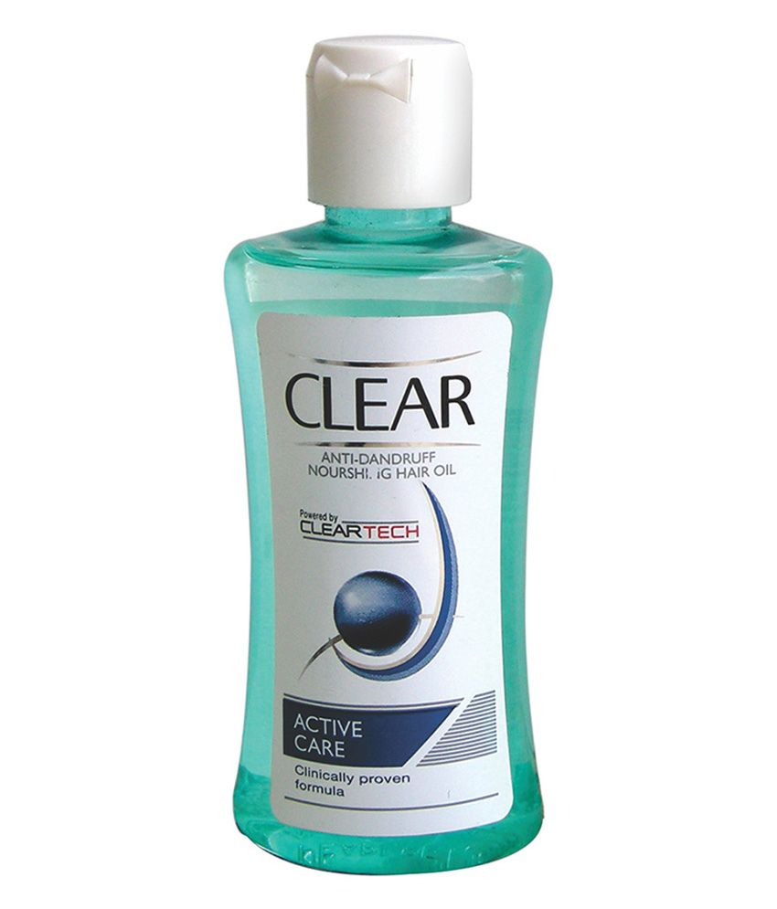 Clear Active Care Anti Dandruff Hair Oil 150 Ml Buy Clear Active Care Anti Dandruff Hair Oil 150 Ml At Best Prices In India Snapdeal