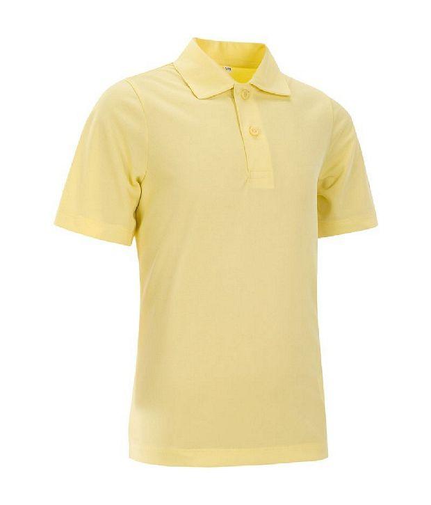 ARTENGO 700 Junior Polo Shirt