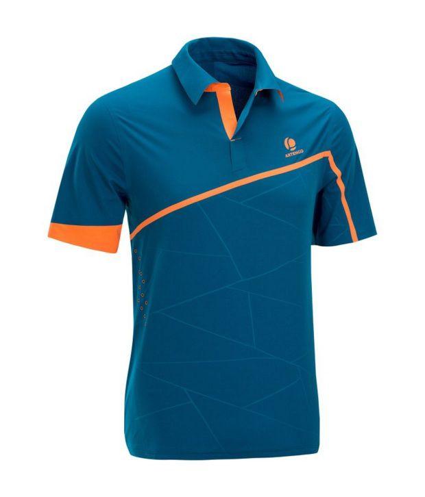 ARTENGO 990 Men Polo Shirt