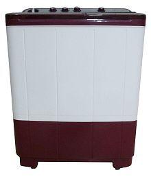 ELECTROLUX 7.3 WM ES73GPDM-FAU Semi Automatic Top Load Washing Machine DARK MAROON