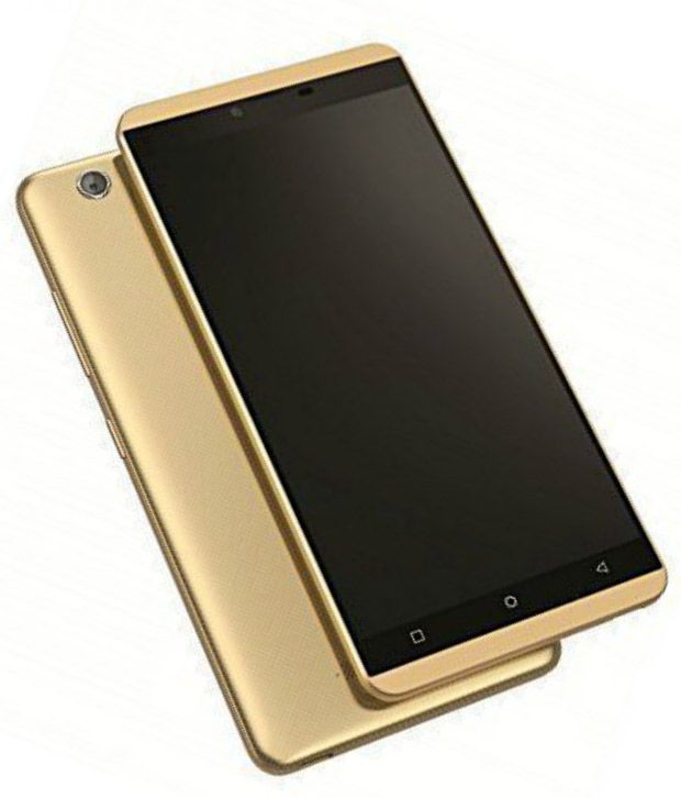 Gionee S Plus 16gb Gold