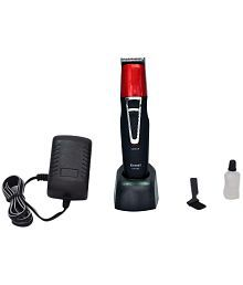 KEMEI Professional Trimmers Multicolor