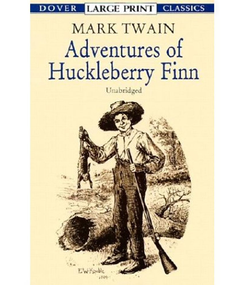"being true to your identity in the adventures of huckleberry finn a novel by mark twain 169 quotes from the adventures of huckleberry finn: near i come to being lost and going to believing in something you just know ain't true"" ― mark twain."