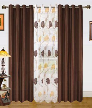 Curtains Ideas best curtain prices : Curtains & Accessories: Buy Curtains & Accessories Online at Best ...