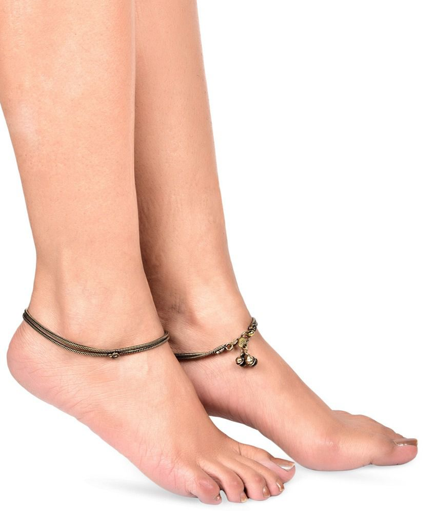 for pin products indian sd online anklet anklets unique by xquisite shopping