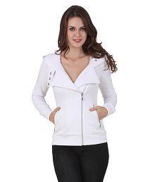 Texco Fleece Hooded Jackets