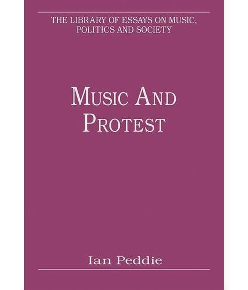 library of essays on popular music