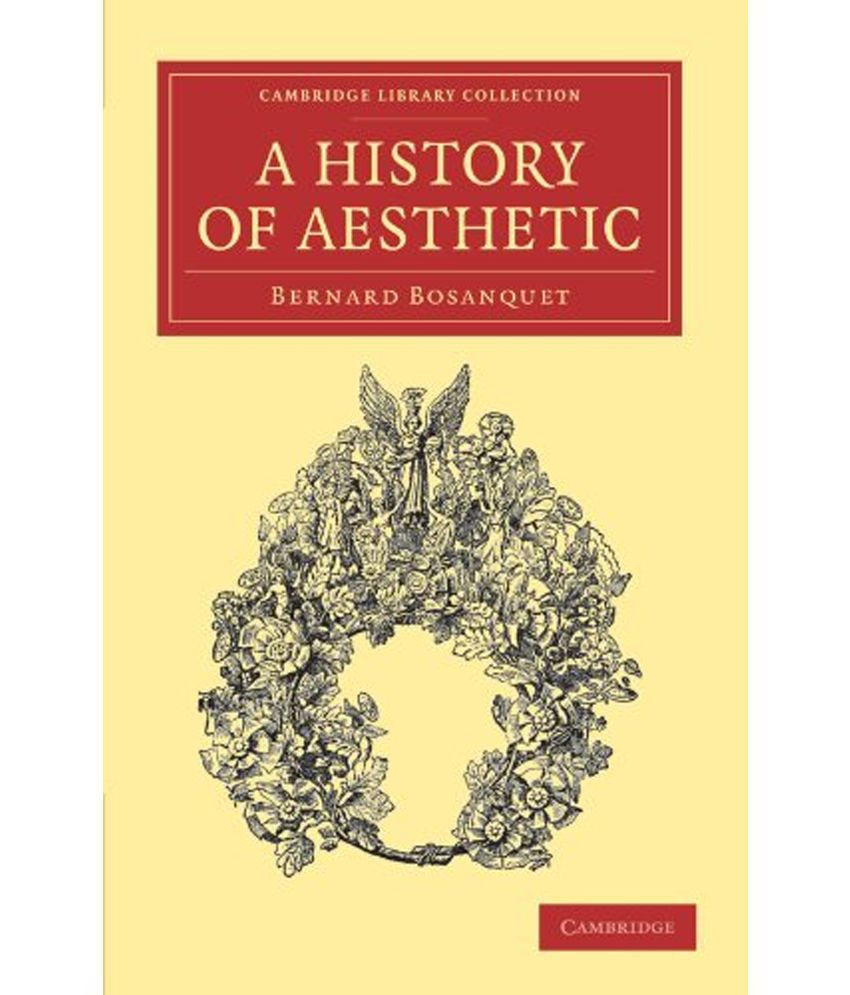 a history of aesthetics Æsthetic theory is a branch of philosophy, and exists for the sake of knowledge and not as a guide to practice the present work is, therefore, primarily addressed to those who may find a philosophical interest in understanding the place and value of beauty in the system of human life, as conceived.